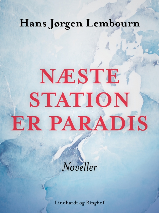 Image of   Næste station er paradis (E-bog)