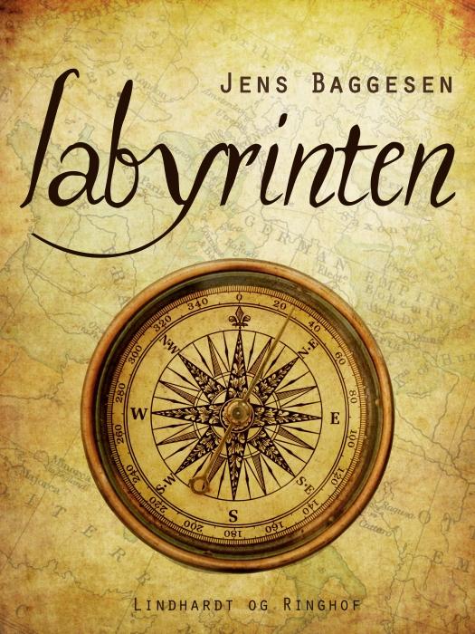 Labyrinten (E-bog)