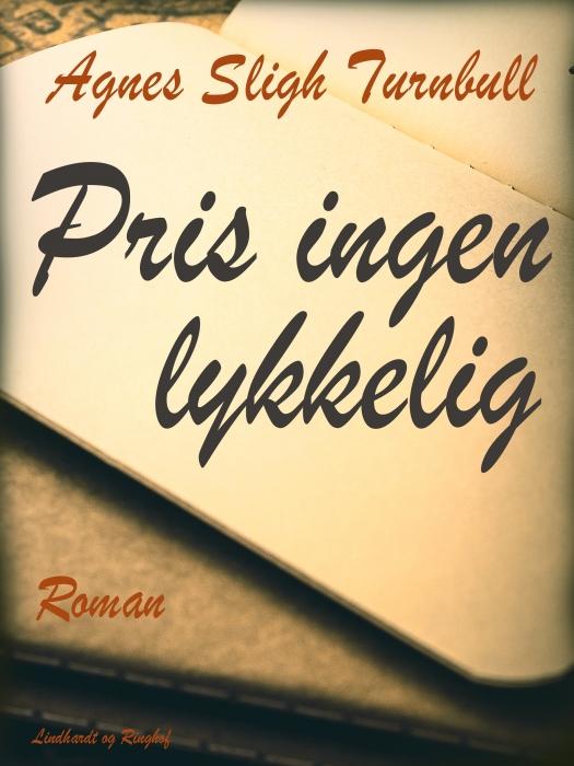 Image of Pris ingen lykkelig (E-bog)