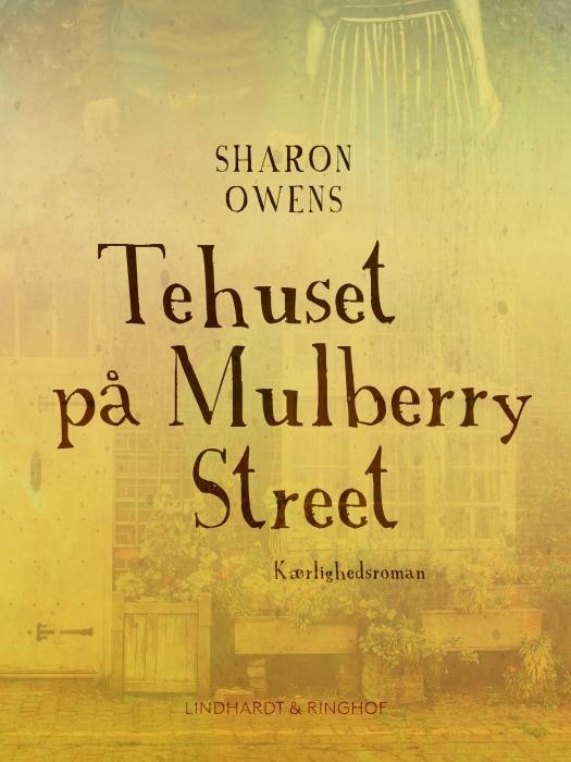 Tehuset på Mulberry Street (E-bog)