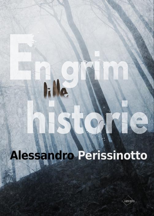 Image of En grim lille historie (Bog)