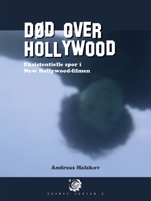 Image of DØD OVER HOLLYWOOD (Bog)