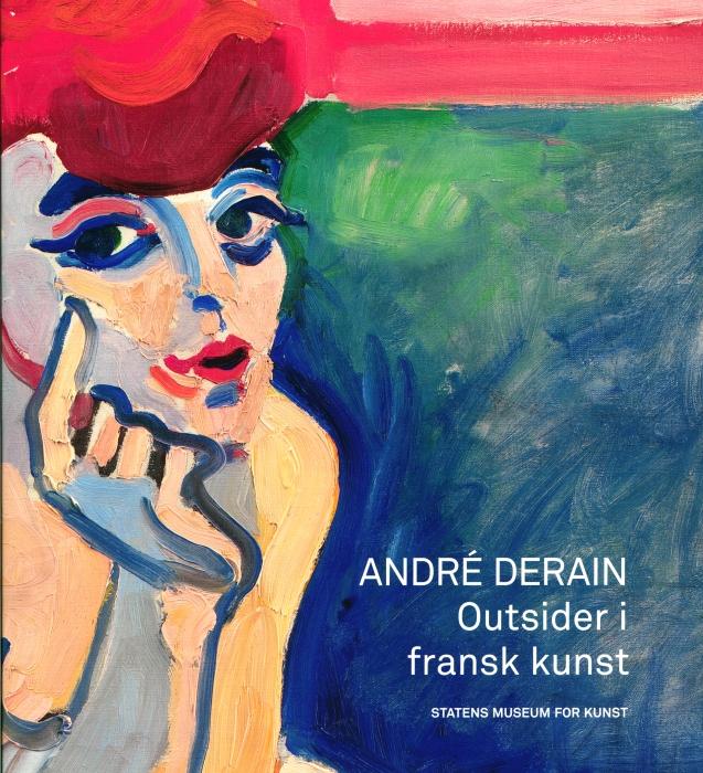 Image of   André Derain (Bog)