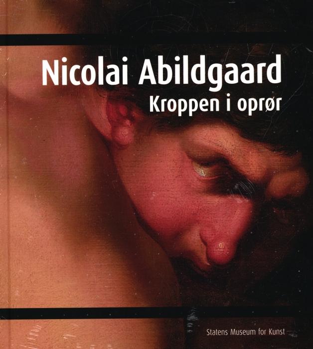 Nicolai Abildgaard (Bog)