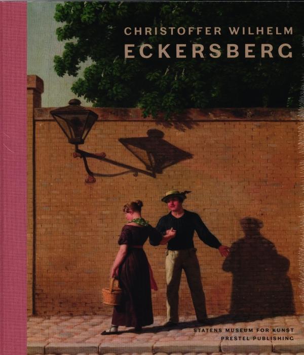 Christoffer Wilhelm Eckersberg (English Edition) (Bog)