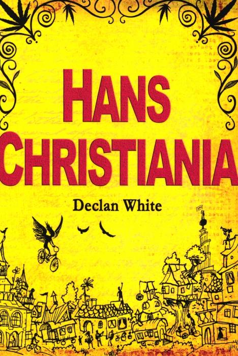Hans Christiania (Bog)