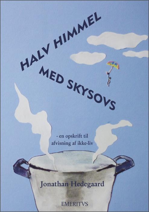 Halv Himmel Med Skysovs (Bog)
