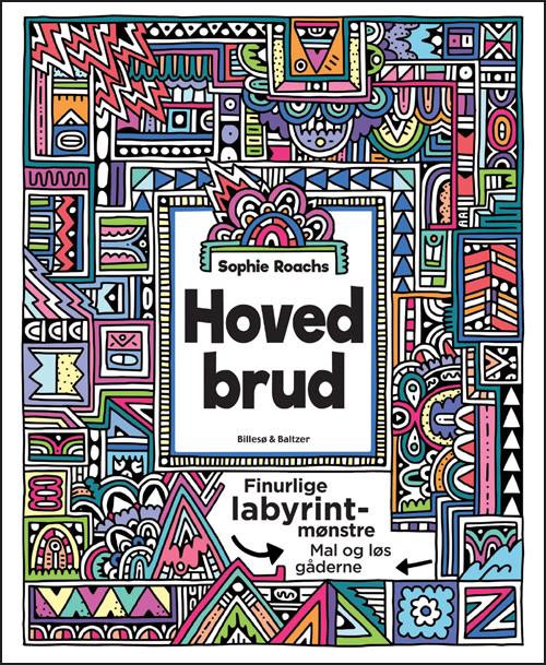 Image of   Hovedbrud (Bog)