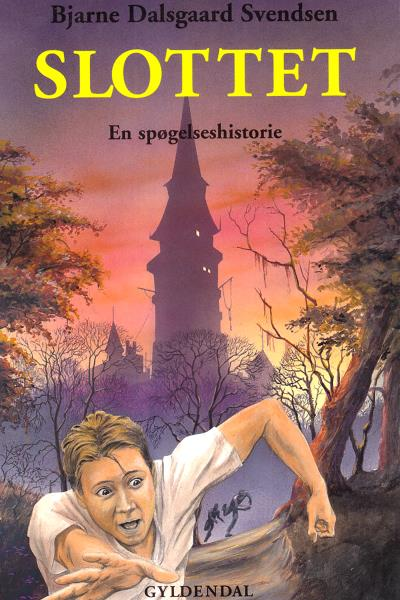 Slottet (Lydbog)