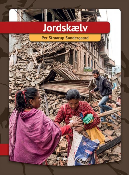 Jordskælv (Bog)