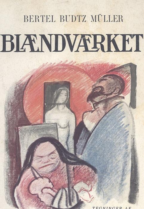 Image of   Blændværket (E-bog)