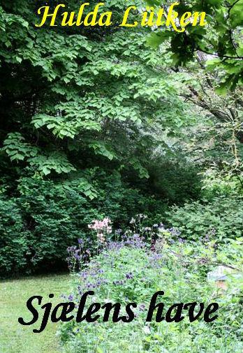 Sjælens have (E-bog)
