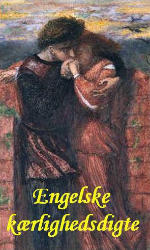 Engelske kærlighedsdigte (E-bog)