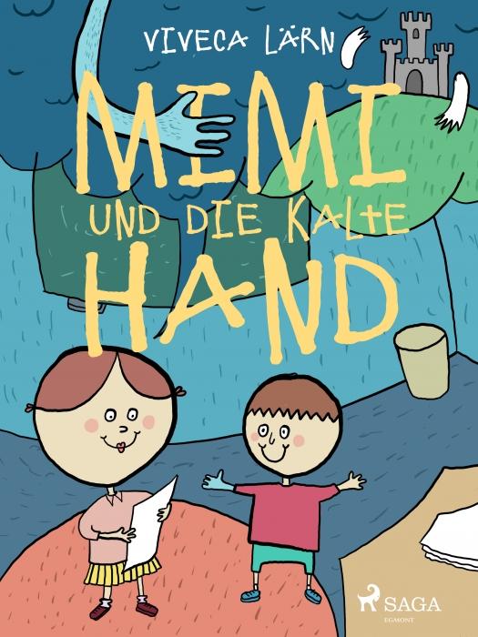 Image of   Mimi und die kalte Hand (E-bog)