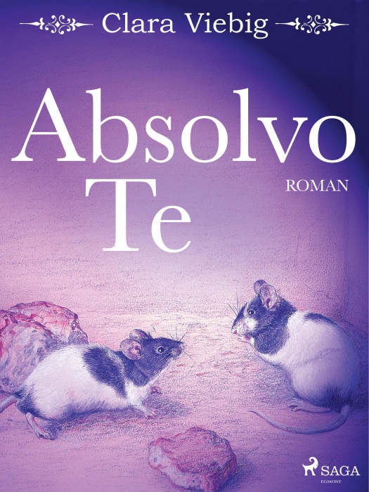 Image of   Absolvo te! (E-bog)