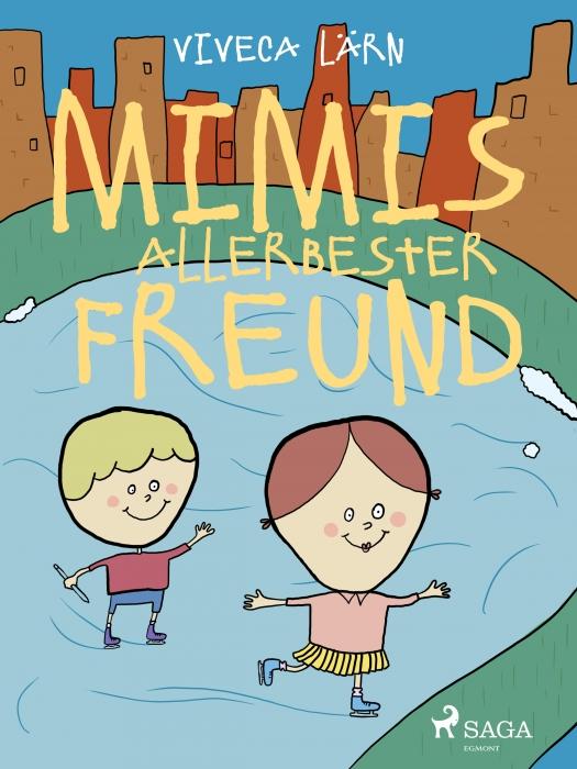 Image of   Mimis allerbester Freund (E-bog)