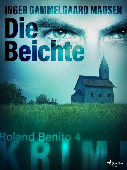 Image of   Die Beichte (E-bog)