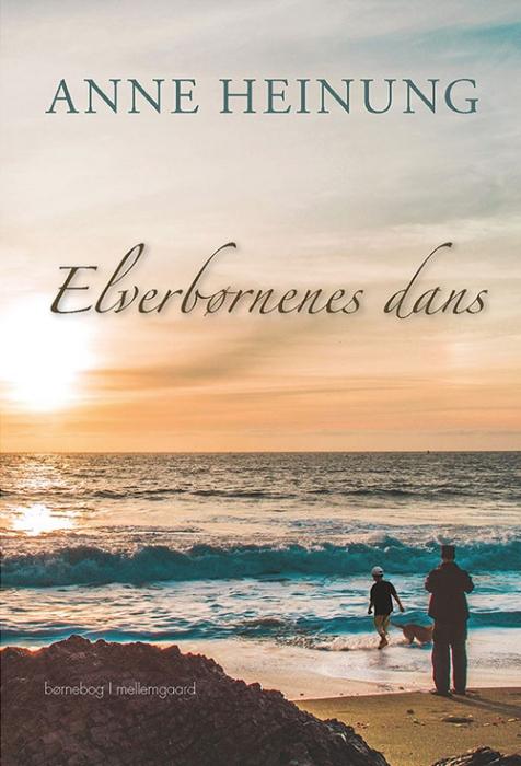 Image of Elverbørnenes dans (Bog)