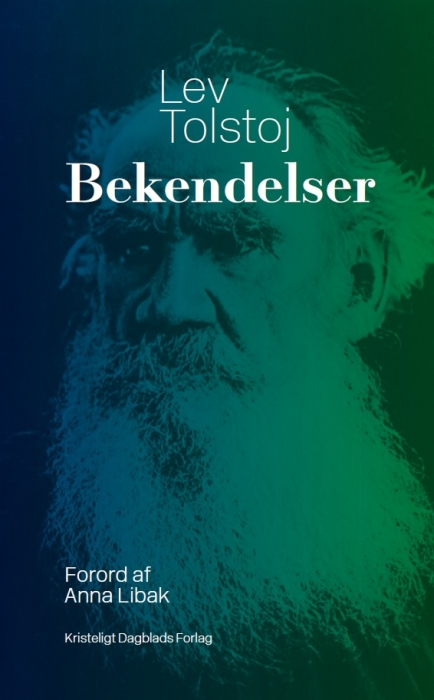 Image of   Bekendelser (Bog)