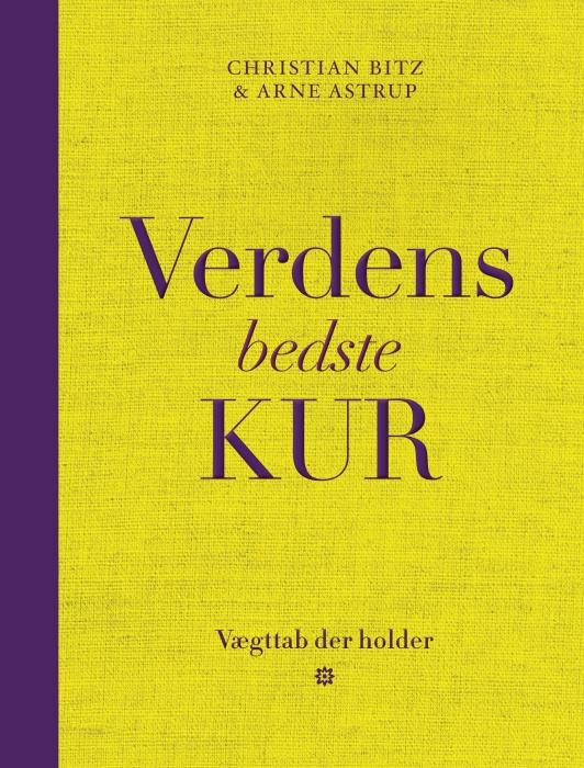 Image of Verdens bedste kur (E-bog)