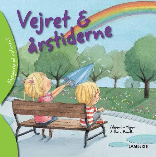 Image of Vejret og årstiderne (Bog)