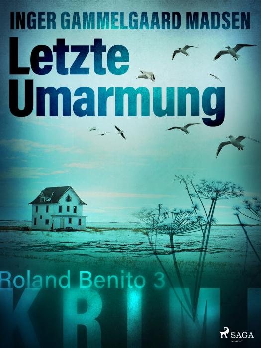 Image of   Letzte Umarmung (E-bog)