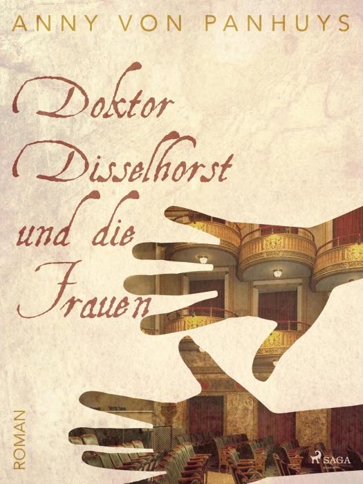 Image of Doktor Disselhorst und die Frauen (E-bog)
