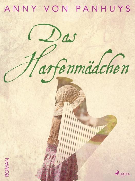 Image of Das Harfenmädchen (E-bog)