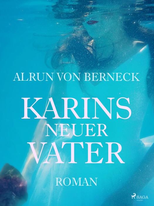 Image of Karins neuer Vater (E-bog)