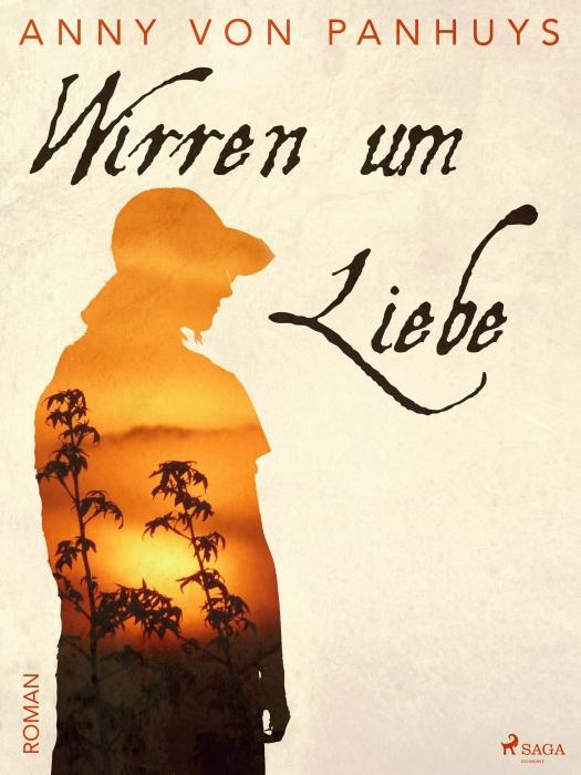Image of Wirren um Liebe (E-bog)