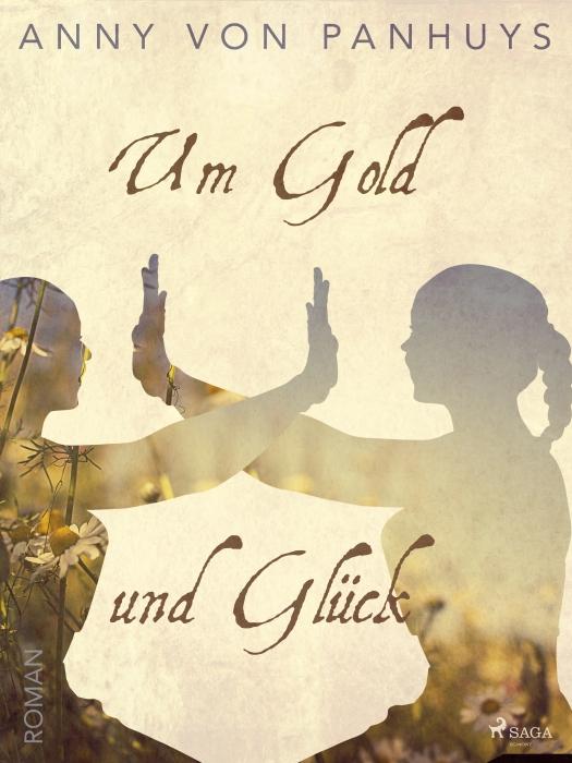 Image of Um Gold und Glück (E-bog)