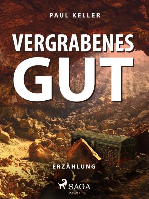 Vergrabenes Gut (E-bog)