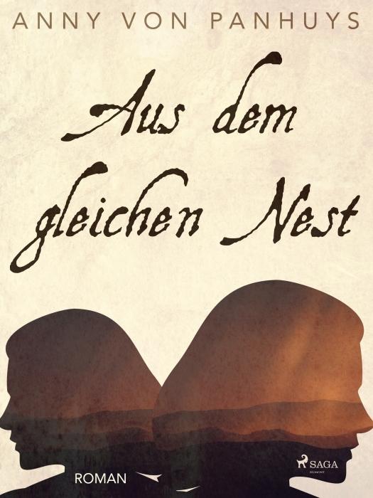 Image of Aus dem gleichen Nest (E-bog)