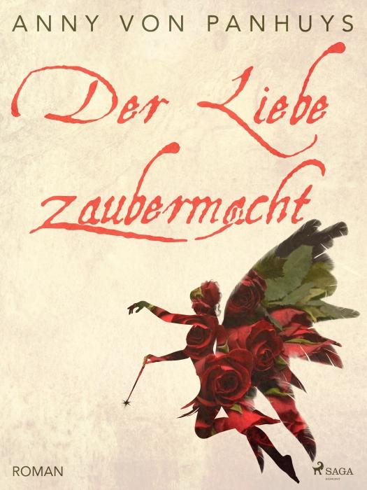 Image of Der Liebe Zaubermacht (E-bog)