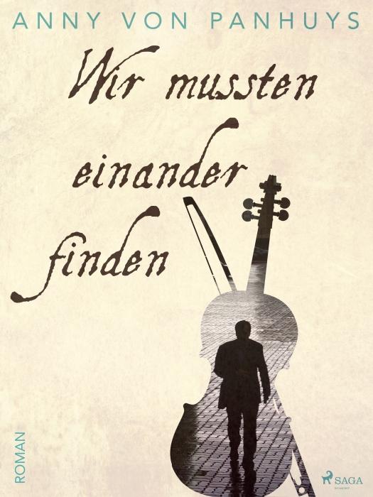 Image of Wir mussten einander finden (E-bog)