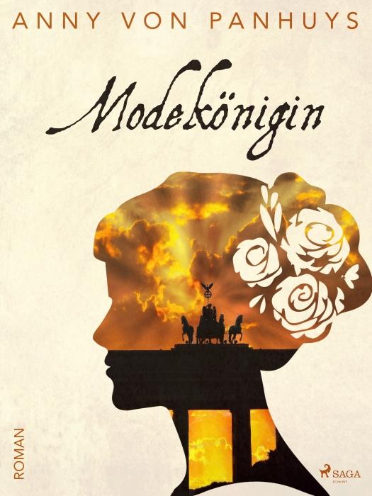 Image of Modekönigin (E-bog)