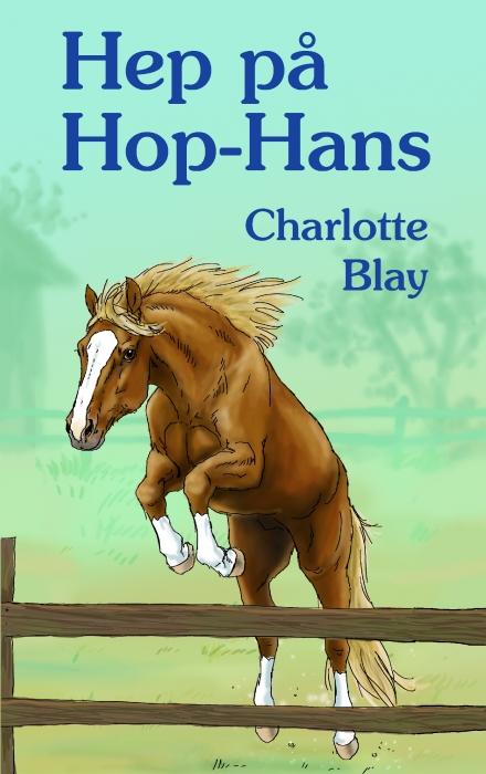 Hep på Hop-Hans (E-bog)