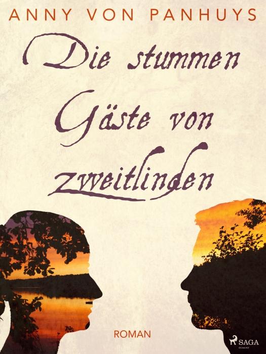 Image of Die stummen Gäste von Zweitlinden (E-bog)