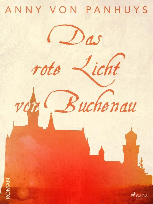Image of Das rote Licht von Buchenau (E-bog)