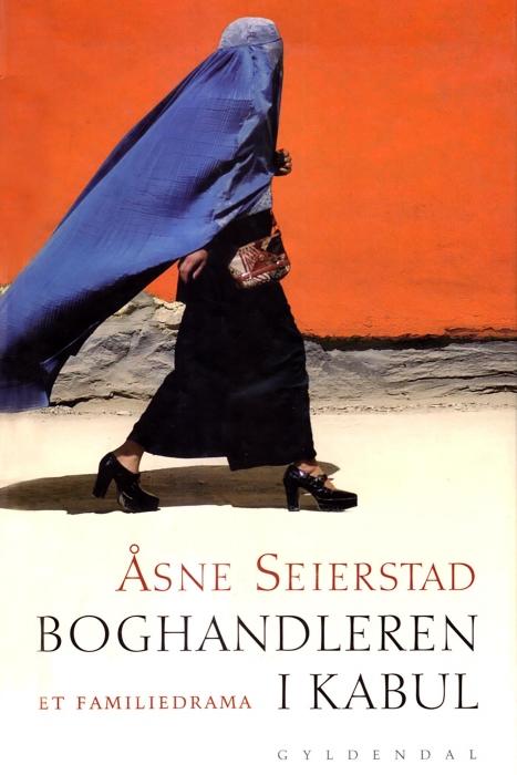 Image of Boghandleren i Kabul (E-bog)