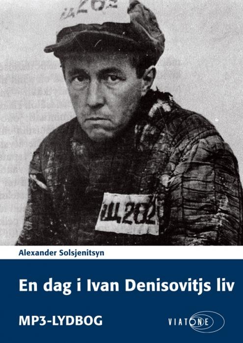 Image of En dag i Ivan Denisovitjs liv (Lydbog)