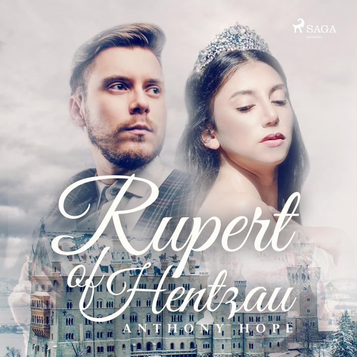 Rupert of Hentzau (Lydbog)