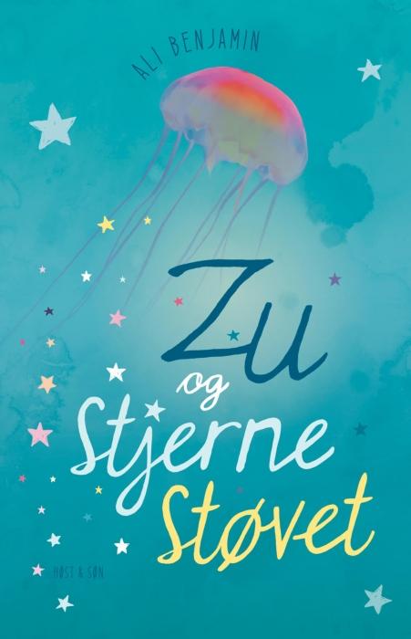 Image of Zu og Stjernestøvet (E-bog)