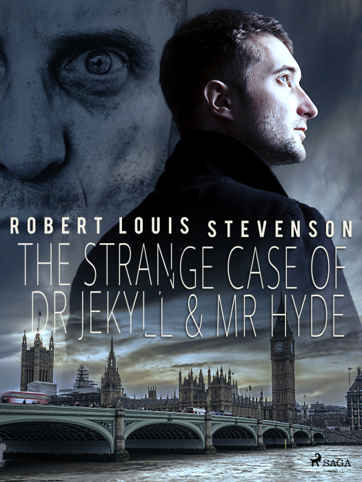 The Strange Case of Dr. Jekyll & Mr. Hyde (E-bog)