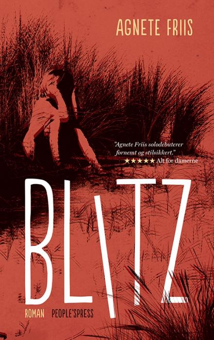 Image of Blitz PB (Bog)