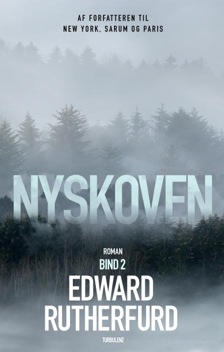 Nyskoven - Bind 2 (Bog)