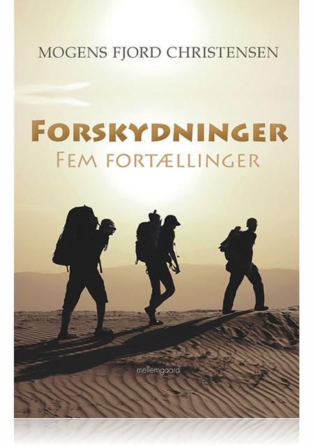 FORSKYDNINGER (E-bog)