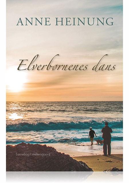 Image of ELVERBØRNENES DANS (E-bog)