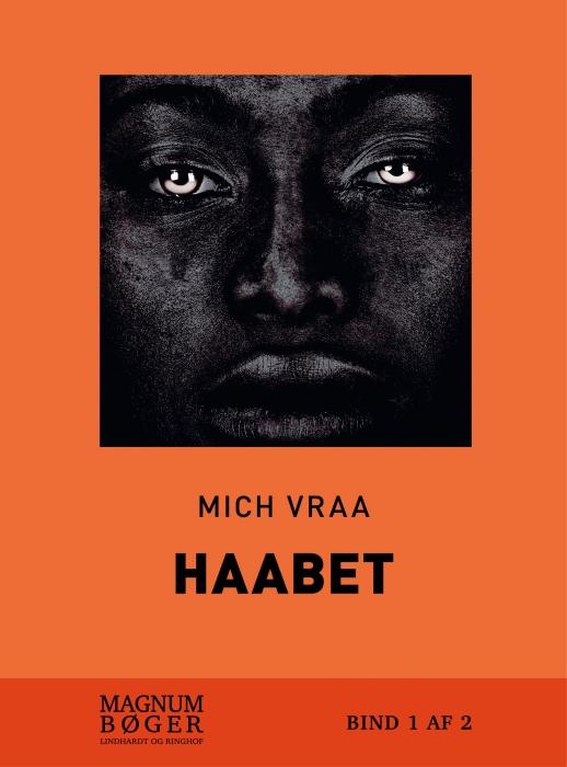Haabet (storskrift) (Bog)