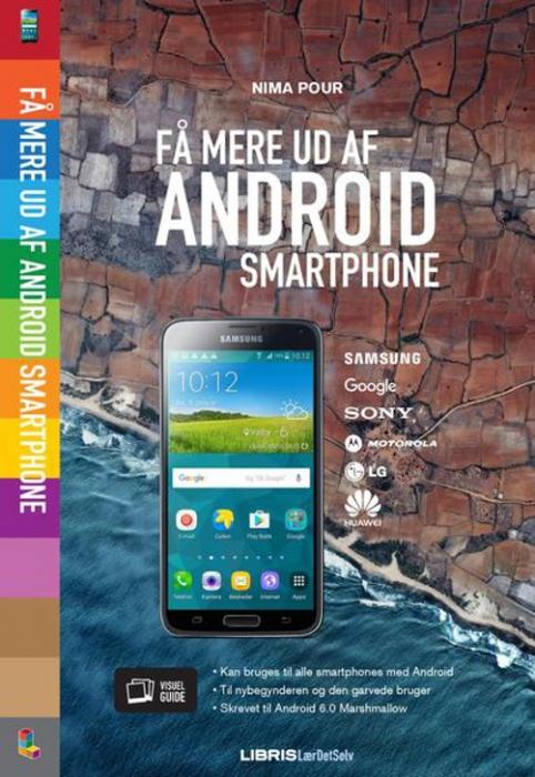 Smartphone (Bog)